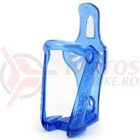 Suport bidonas Topeak Mono Cage CX albastru