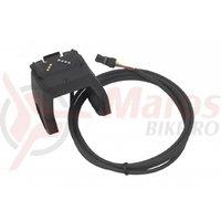 Suport display pentru Bosch Intuvia si Nyon cablu 130 cm