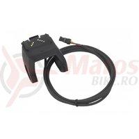 Suport display pentru Bosch Intuvia si Nyon cablu 150 cm
