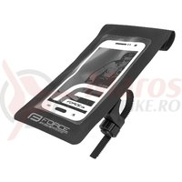 Suport Force DIVE pentru smartphone impermeabil negru