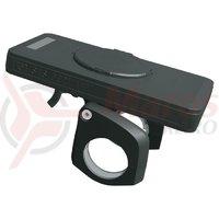 Suport telefon SKS Compit+ pt ghidon + incarcator wireless