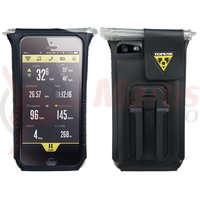 Suport telefon Topeak smartphone Drybag Iphone 5 TT9834B