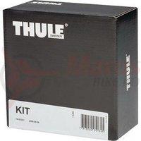 Kit prindere bare transversale THULE Fixpoint XT 3028