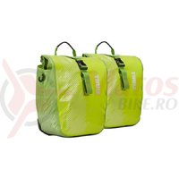 Thule Shield Pannier S Chartreuse
