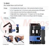 TL-BH62 dispozitiv pentru taiat si setat conducta hidraulica Shimano