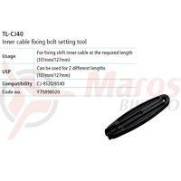 TL-CJ40 scula pentru reglare cablu 101-127mm Shimano