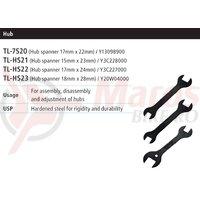 TL-HS23 cheie Shimano pentru butuci