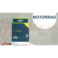 Tracker GPS BikeTrax pentru motociclete