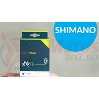 Tracker GPS BikeTrax Shimano E-Bike