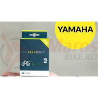Tracker GPS BikeTrax Yamaha E-Bike