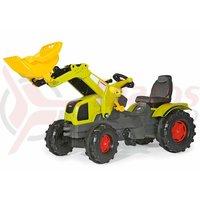 Tractor Rolly Farmtrac Claas Axos
