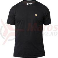 Tricou 3lack Label Copa Ss Tee [blk]