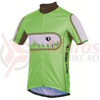 Tricou barbati elite MTB LTD Pearl Izumi ride mountains