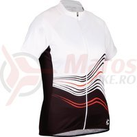 Tricou Cannondale Frequency Jersey dame