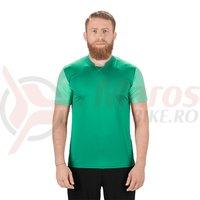 Tricou ciclism Square Sport S/S verde