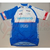 Tricou cu maneca scurta Shimano japan team replica