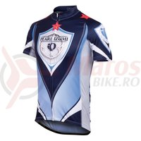 Tricou elite LTD barbati Pearl Izumi ride annata blue