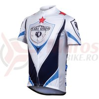 Tricou elite LTD barbati Pearl Izumi ride annata white
