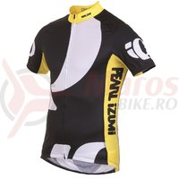 Tricou elite LTD barbati Pearl Izumi ride big ip yellow