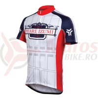 Tricou elite LTD barbati Pearl Izumi ride empire white