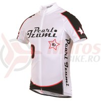 Tricou elite LTD barbati Pearl Izumi ride white 1950