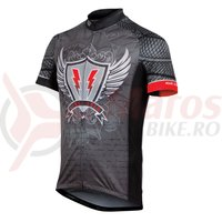 Tricou elite LTD barbati Pearl Izumi ride wings of rock bk