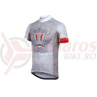 Tricou elite LTD barbati Pearl Izumi ride wings of rock wh
