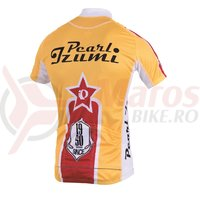 Tricou elite LTD barbati Pearl Izumi ride yellow 1950