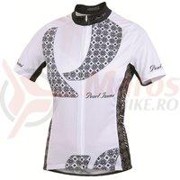Tricou Elite LTD EU femei Pearl Izumi ride big ip white