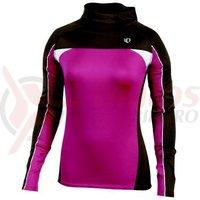 Tricou elite symphony thermal hoody femei Pearl Izumi ride/run