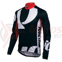 Tricou elite thermal LTD barbati Pearl Izumi ride big ip black