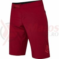 Tricou Flexair Lite short [chili]