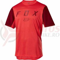 Tricou Flexair SS Moth jersey [brt rd]