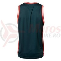 Tricou Fox Head Bball Tank navy