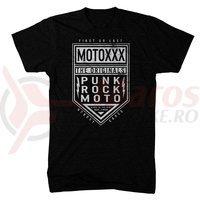 Tricou O'Neal Moto XXX Circuit negru