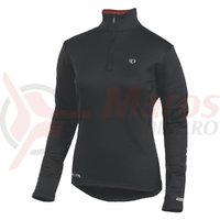 Tricou P.R.O. fly thermal top femei Pearl Izumi run black
