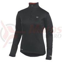Tricou P.R.O. fly thermal top femei Pearl Izumi run black