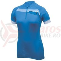 Tricou P.R.O. MTB launch femei Pearl Izumi ride jetstream