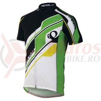 Tricou Pearl Izumi elite LTD barbati ride green flash