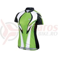 Tricou Pearl Izumi select LTD maneca scurta femei ride green-racer