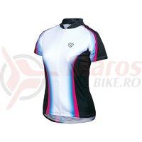 Tricou Pearl Izumi select LTD maneca scurta femei ride pink horizon