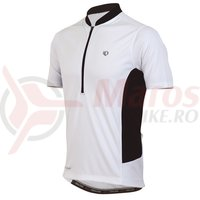 Tricou select quest tour barbati Pearl Izumi ride alb