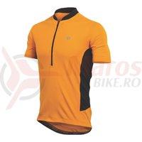 Tricou select quest tour barbati Pearl Izumi ride orange