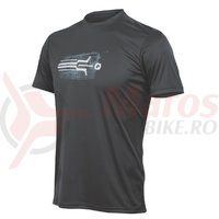 Tricou select special edition tech T barbati Pearl Izumi run burnout