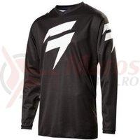 Tricou Shift MX-Jersey Whit3 Ninety Seven jersey black
