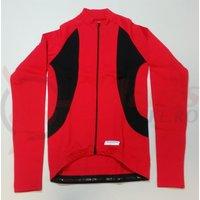 Tricou Shimano Originals pentru copii pentru iarna rosu