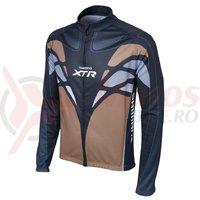 Tricou Shimano XTR cu maneca lunga