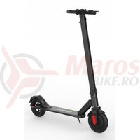 Trotineta electrica Megawheels S5 Black, 250W, 8.5, 36V/5.8AH