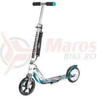 Trotineta Hudora City Scooter Big Wheel 8