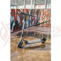 Trotineta The-Urban #BRLN V2 electrica gri